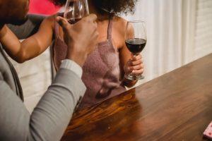 Le verre à vin d'Anjou parfait pour déguster le vin